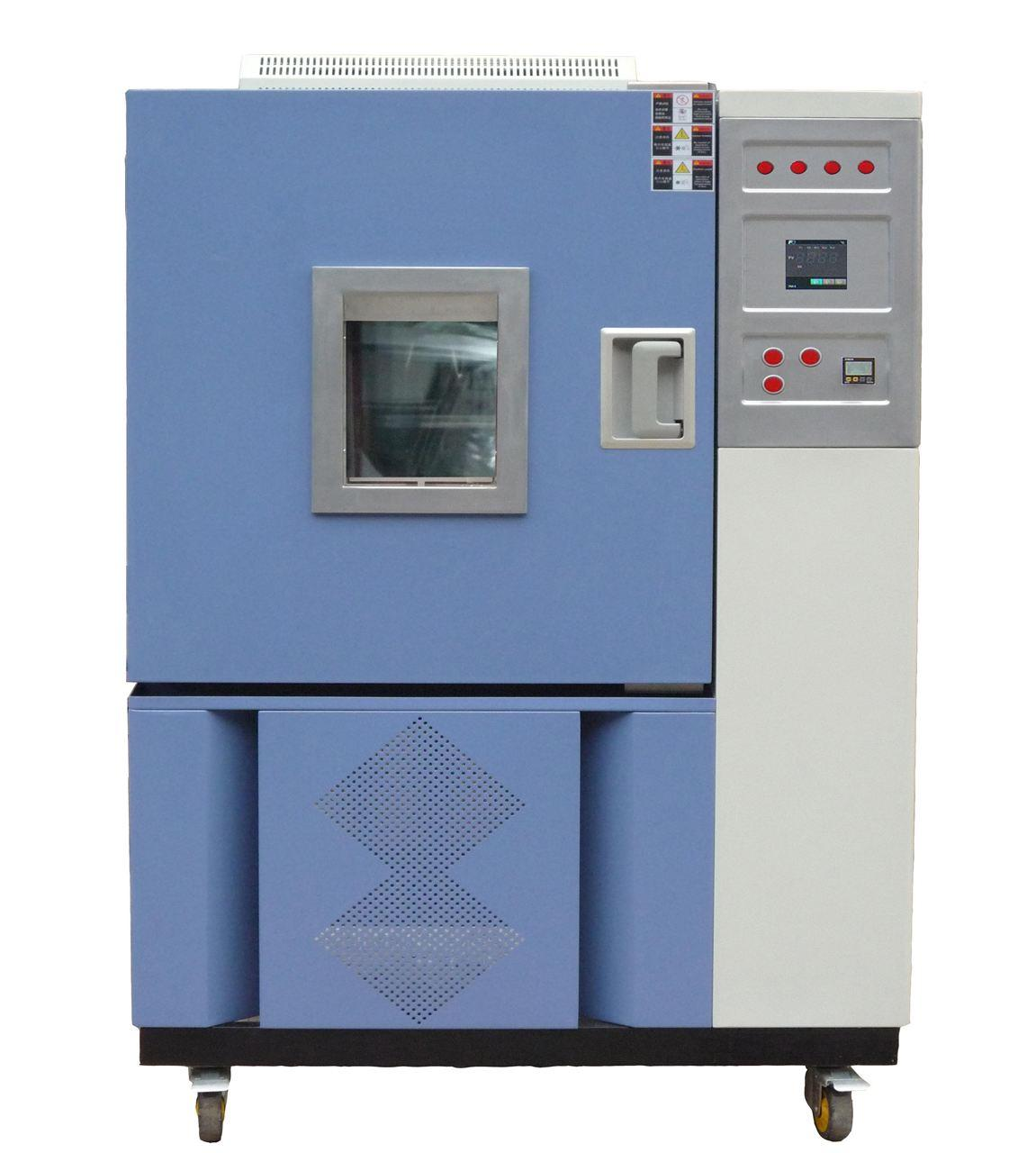 高科技高低温湿热测试仪