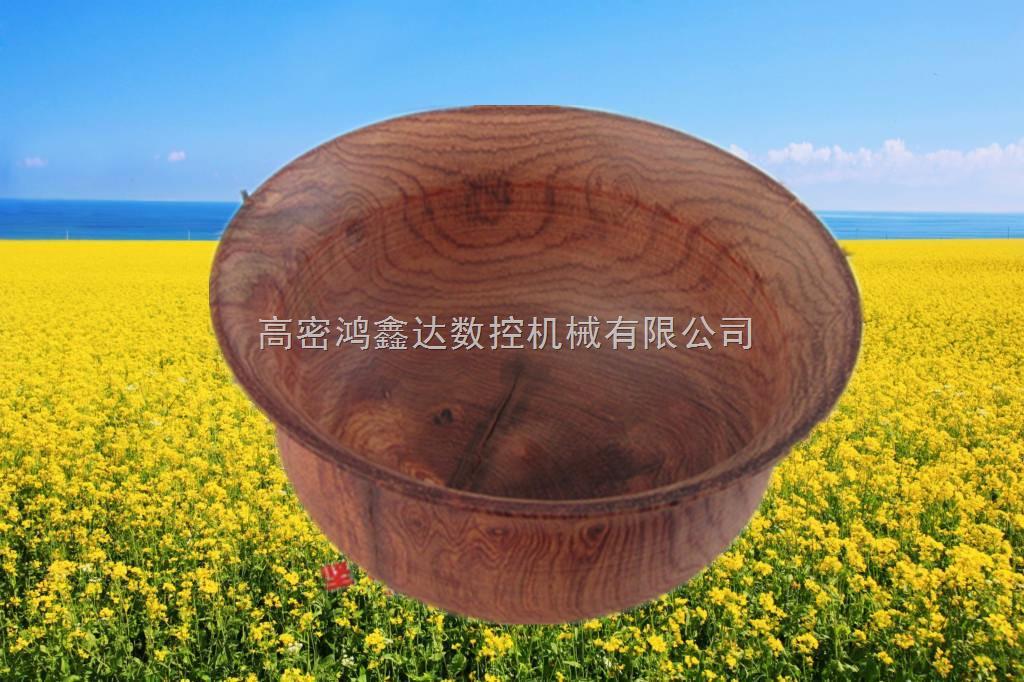 竹碗加工专用数控木工车床