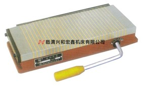 X41 125*250 工具磨床磁力工作台