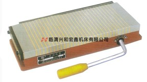 X41 100*260普通永磁吸盘
