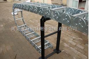 TL65型钢制拖链