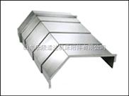 重型乐虎国际AG亚游贵宾会平台专用导轨防护罩(钢板防护罩)