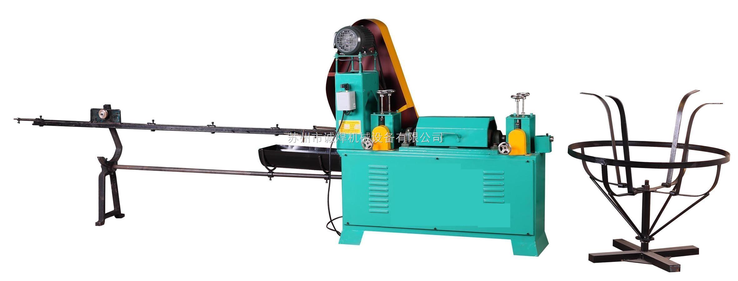 苏州市诚焊机械数控调直机