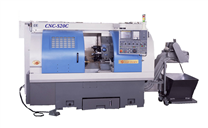 CNC电脑车床-标准机