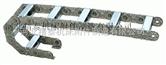 钢铝拖链 桥式穿线钢铝拖链