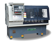 CK-6136-高精密数控车床