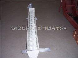 螺旋杆排屑机