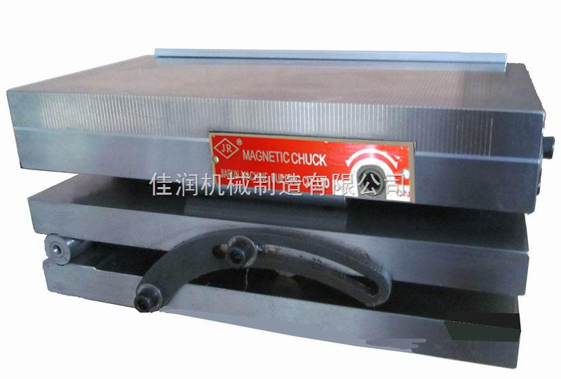 永磁吸盘|电磁吸盘|平面磨床|炮塔铣床|