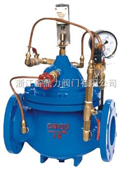 鼎力700X型水泵控制阀
