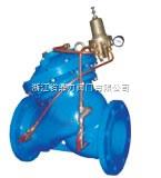 鼎力YX741型可调式减压稳压阀