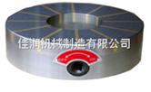 强力圆形永磁吸盘