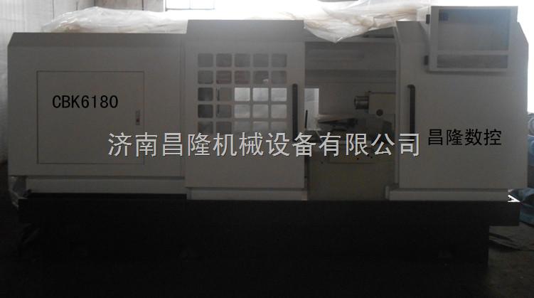 CK6180-30数控车床