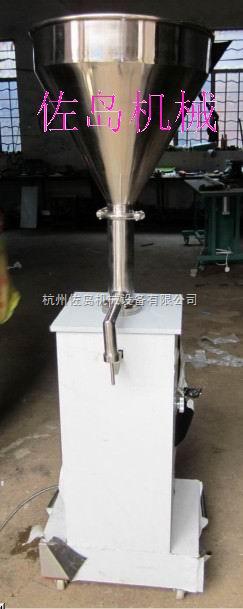 1000克液体灌装机
