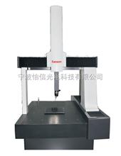 ENC 121510自动型三坐标测量机(配PH10T)