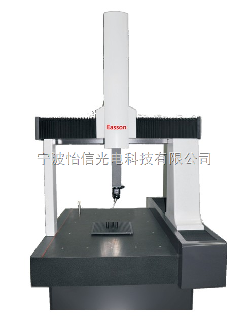 ENC 122510自动型三坐标测量机(配PH20)