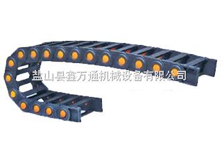 TL-1工程塑料拖链(加强型)