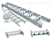 自贡重型钢制拖链,自贡工程钢铝拖链,自贡钢厂用拖链 --【金特拖链制造厂】