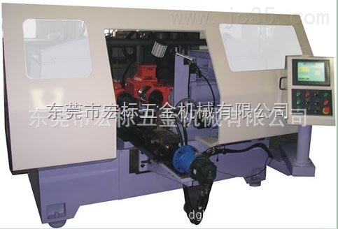 供应进口滚牙机 台湾原装精密滚丝机 全自动滚丝机