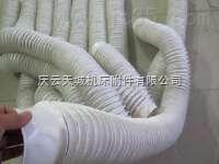 天城油缸防护罩,机床油缸防护罩