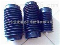 缝合工艺上拉链式圆形丝杠防护罩(防护套)