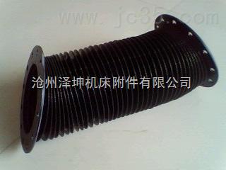 耐高温防水油缸防尘罩