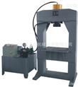 泰州荣美专业生产经久耐用YM-100型电动门式油压机