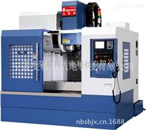 CNC数控机床加工中心机