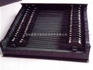 6米龙门磨床风琴式防护罩