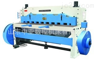 6x2000剪板机,剪板机,6x2000,QB11下传动系列剪板机