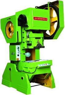 JB23型 开式可倾压力机