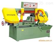 供应供应伟业半自动卧式带锯床GY4028—65(图)