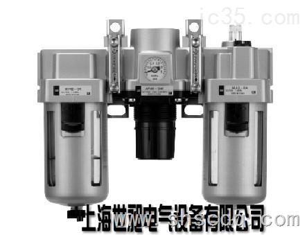 AC60-N10DG SMC气源处理器