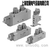 SY7120-5DE-C8 SMC电磁阀