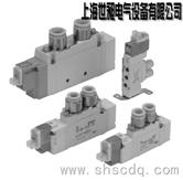 SY7120-5LZD-02 SMC电磁阀
