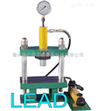 SFLS5T-50T-小型手动液压机  液压机价格 小型液压机  小型液压机厂