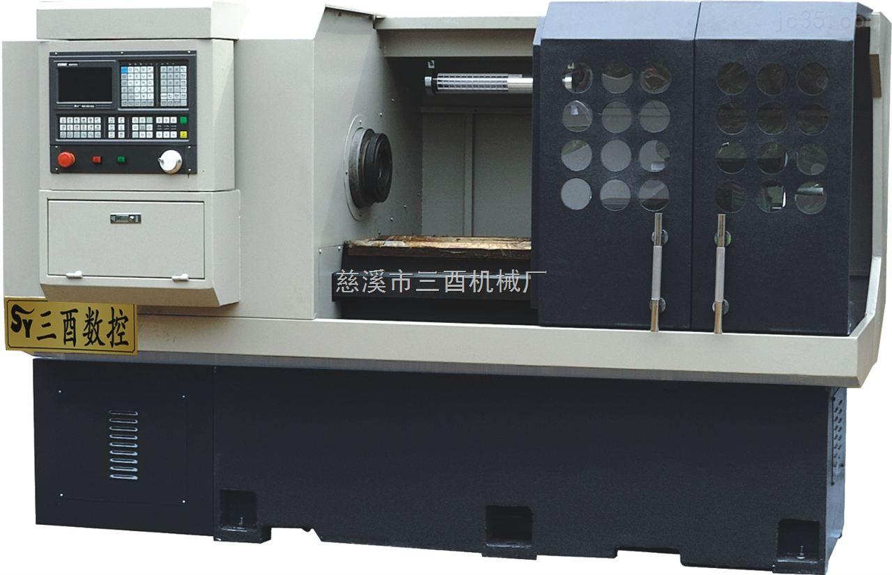 CNC6136-数控车床
