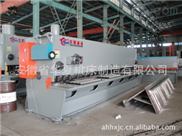 液压闸式剪板机QC11Y-06x6000  剪板机厂 专销剪板、折弯机