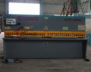 中(安徽名牌)供应机床 QC12Y-08x6000液压摆式(数显)剪板机