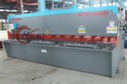 中(安徽名牌)供应竞技宝下载 QC12Y-06x6000液压摆式(数显)剪板机