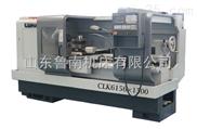 CLK6156-平床身数控车床