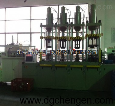 多工位拉伸机械手 液压机机械手 液压机械机械手