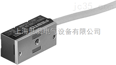 SMEO-1-LED-24-K5-B FESTO传感器