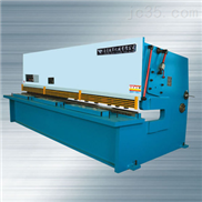 QC12Y-4X2500机械剪板机 液压竞技宝剪板机 剪板机价格 剪板机厂
