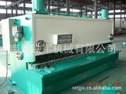 数控QC11Y-6*2500闸式液压剪板机 液压板料剪板机