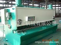 竞技宝QC11Y-6*2500闸式液压剪板机 液压板料剪板机