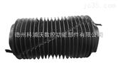 科浦沃拉链式防护罩(侧开口丝杠防护罩)