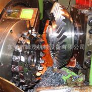 台湾FM厂直供各种规格螺旋伞齿轮 齿轮齿条¶ 齿条齿轮