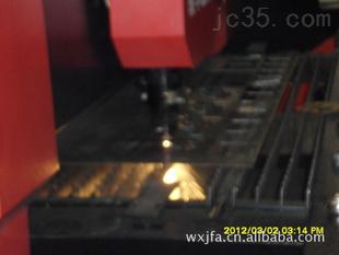 JF骏丰YAG激光切割机整机价格低,维护成本低