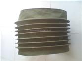 耐高温伸缩软连接  散装水泥伸缩布袋  通风管