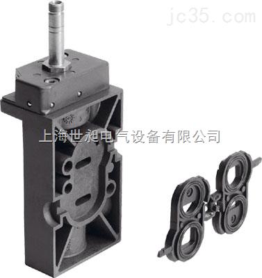 NVF3-MOH-5/2-K-1/4-EX FESTO电磁阀